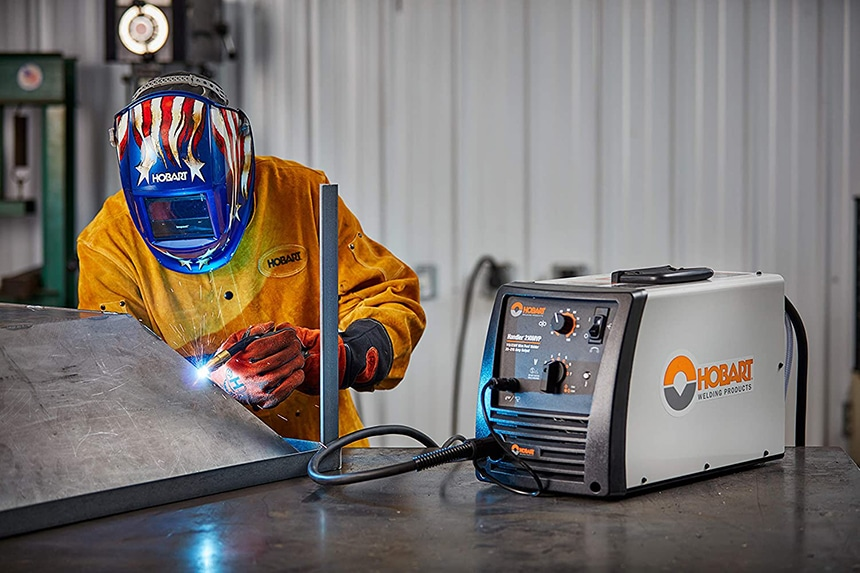 6 Best 120V Welders for Home and Occasional Use