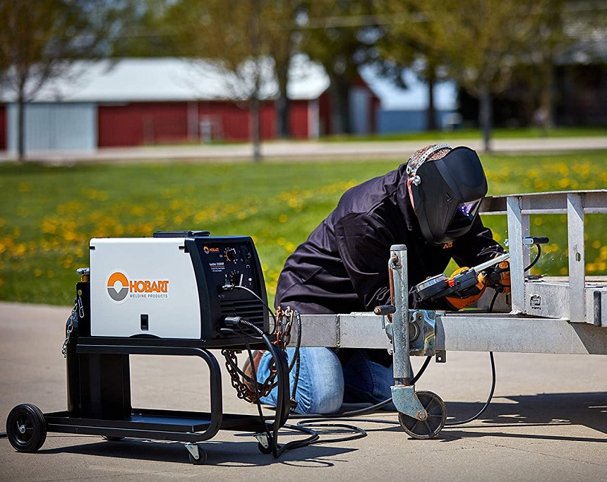 7 Best Welders for Aluminum - Exceptional Speed and Precision!