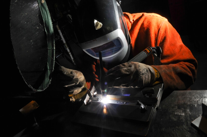 10 Types of Welding Processes Explained in Detail