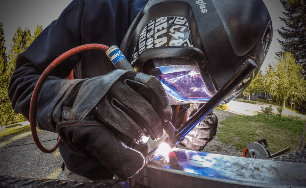 Gas Welding Aluminum: How to Do It Properly