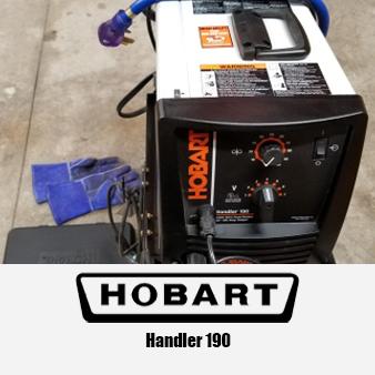Handler 190