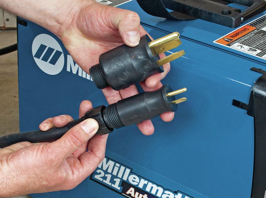 Hobart Handler 210MVP vs Miller Millermatic 211: Which Is The One?