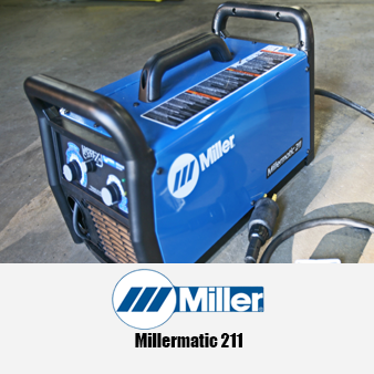 Miller Millermatic 211